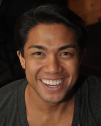 Robert Pendilla Headshot