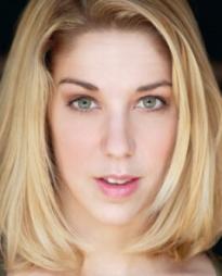 Sara Andreas Headshot