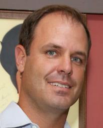 Brian Musso Headshot