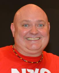 Thommie Retter Headshot