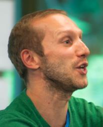 Matt Cross Headshot