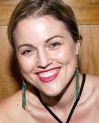Rebecca Faulkenberry Headshot