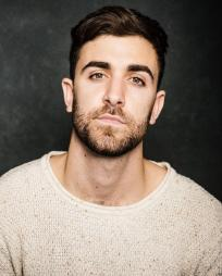 Adam J. Levy Headshot