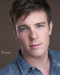 Billy Harrigan Tighe Headshot