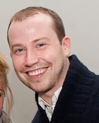 Tyler Maynard Headshot