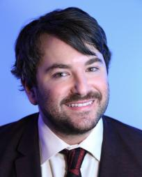 Alex Brightman Headshot