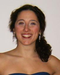 Sara Sheperd Headshot