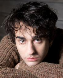 Alex Wolff Headshot