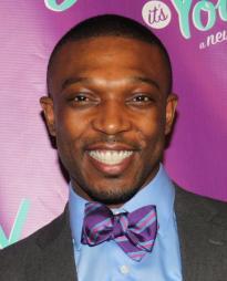 Tyrone Jackson Headshot