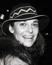 Anne Bancroft Headshot
