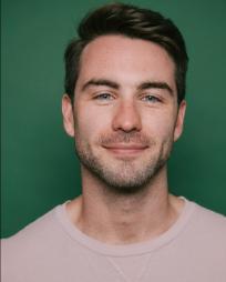 Ben Moss Headshot