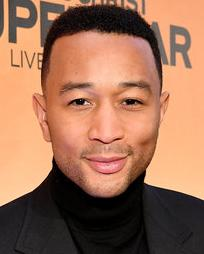 John Legend Headshot