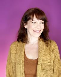 Brooke Tansley Headshot