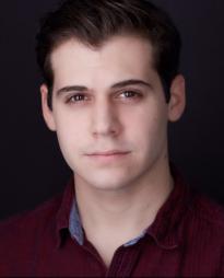 Joey LaVarco Headshot
