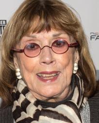 Phyllis Newman Headshot