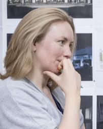 Carolyn Downing Headshot