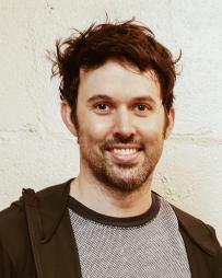 James Baker Headshot