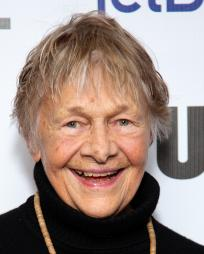 Estelle Parsons Headshot