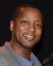 Jermaine R. Rembert Headshot