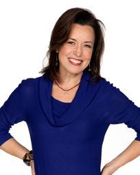 Michelle Duffy Headshot