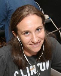 Molly Barnett Headshot