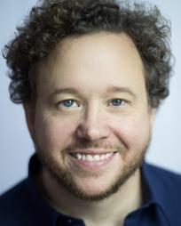 Michael Boley Headshot