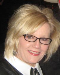 Janet Miller Headshot