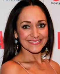 Jennifer Sanchez Headshot