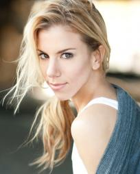 Marina Lazzaretto Headshot