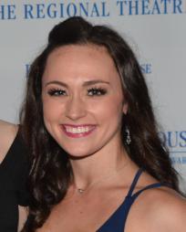 Brittany Conigatti Headshot