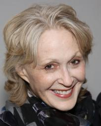 Jan Maxwell Headshot