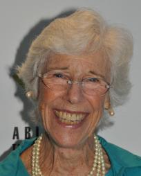 Frances Sternhagen Headshot