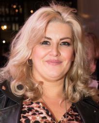 Jodie Prenger Headshot