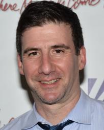 David Josefsberg Headshot