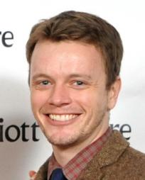 David Larsen Headshot