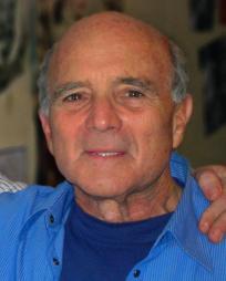 Larry Grossman Headshot