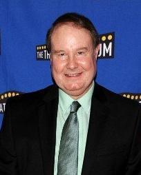 Ron Hutchinson Headshot