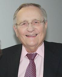 Philip J. Smith Headshot