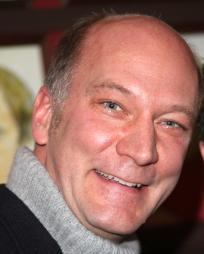 David Pittsinger Headshot