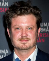 Beau Willimon Headshot