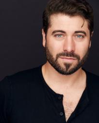 Omar Lopez-Cepero Headshot