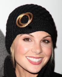 Elisabeth Hasselbeck Headshot