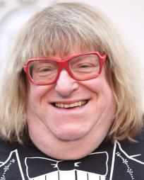Bruce Vilanch Headshot