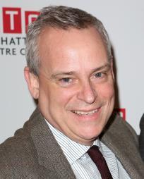 Doug Hughes Headshot