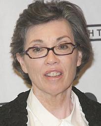 Carole Shorenstein Hays Headshot