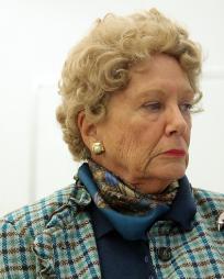 Judith Barcroft Headshot