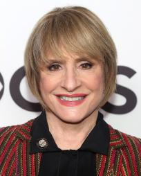 Patti LuPone Headshot