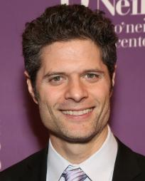 Tom Kitt Headshot