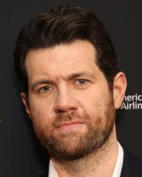 Billy Eichner Headshot