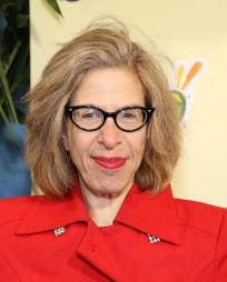 Jackie Hoffman small photo